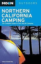 Northern California camping