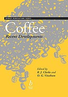 Coffee : recent advances