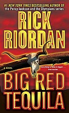 Tres Navarre. 01 : Big Red tequila