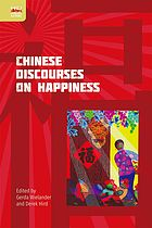 Chinese discourses on happiness