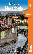 North Macedonia : the Bradt travel guide