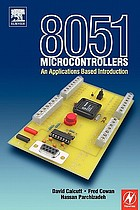 8051 microcontrollers : an applications-based introduction