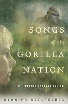 Songs of the gorilla nation : my journey through autism