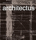 Architectus : between order and opportunity