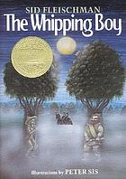 The whipping boy by Sid Fleischman.