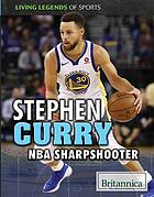 Stephen Curry : NBA sharpshooter