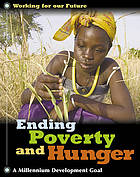 Ending poverty and hunger