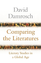 Comparing the literatures : literary studies in a global age