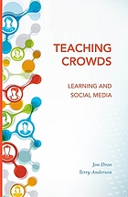 Teaching crowds : learning and social media