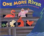 One more river : a Noah's ark counting book
