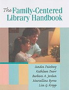 The family-centered library handbook