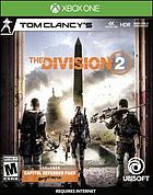 Tom Clancy's The Division. 2