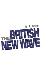 The British new wave : a certain tendency?