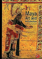 Maya art and architecture