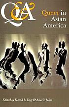 Q & A : queer in Asian America