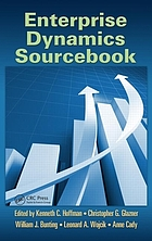 Enterprise dynamics sourcebook