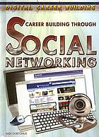 Career building through social networking