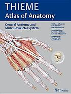 Thieme atlas of anatomy [...] General anatomy and musculoskeletal system : 100 tables