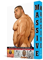 Massive : gay erotic manga and the men who make it