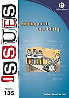 Coping with disability