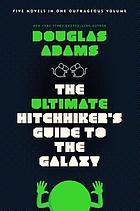 The ultimate hitchhiker's guide to the galaxy.