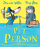 The pet person.