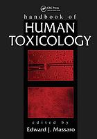 Handbook of human toxicology