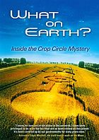 What on Earth? : inside the crop circle mystery