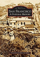 San Francisco : a natural history