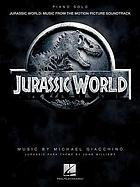 Jurassic World : music from the motion picture soundtrack