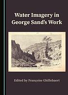 Water imagery in George Sand's work