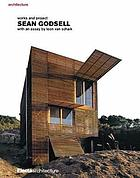 Sean Godsell : works and projects