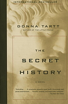 The Secret History.