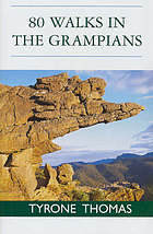 80 walks in the Grampians