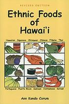 Ethnic foods of Hawaiʻi