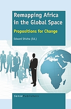 Remapping Africa in the global space : propositions for change