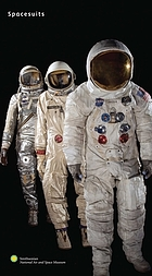 Spacesuits within the collections of the Smithsonian National Air and Space Museum