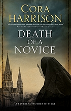 Death of a Novice : a mystery set in 1920s Ireland.