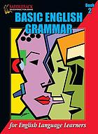 Basic English grammar. Book [2] : for English language learners