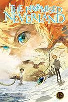 The promised Neverland. Volume 12, Starting sound