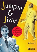 Jumpin' & jivin'. Volume 1