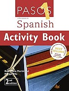 Pasos 1 : a first course in Spanish