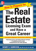 How to prepare for the real estate licensing exam and have a great career