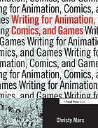 Writing for animation, comics & games