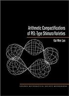 Arithmetic compactifications of PEL-type Shimura varieties