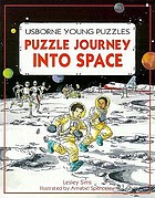 Puzzle journey through space