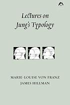 Lectures on Jung's typology.