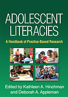 Adolescent literacies : a handbook of practice-based research