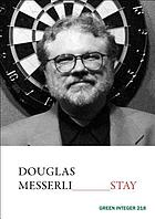 Stay : poems