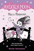 Isadora Moon has a sleepover